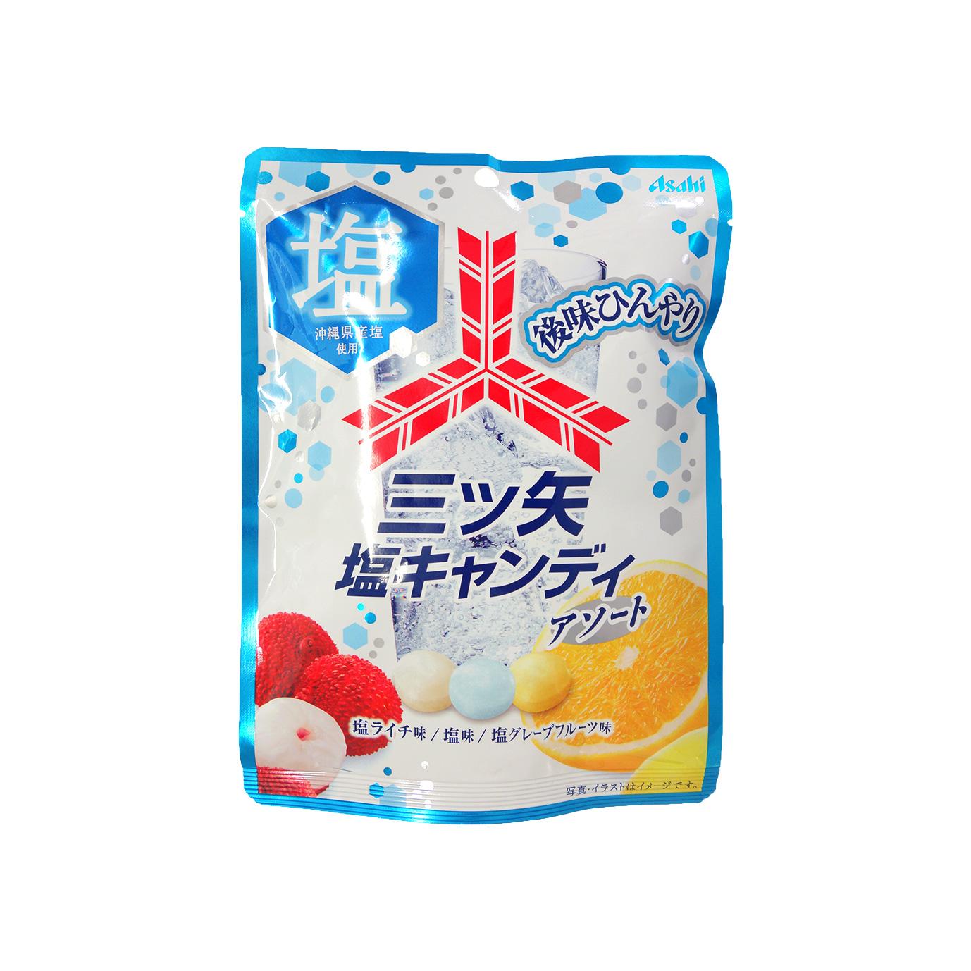 三ツ矢塩キャンディアソート